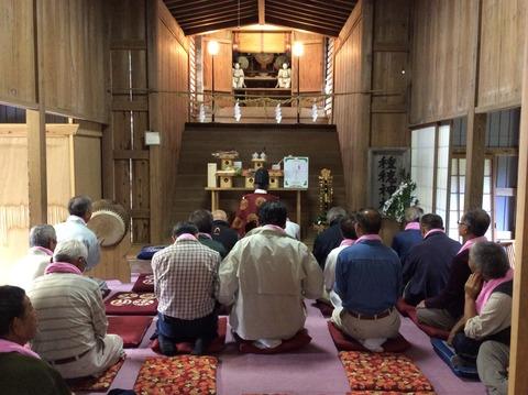 種穂神社秋の例祭2