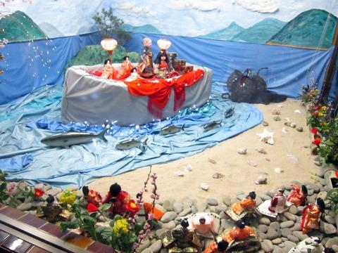 引田雛祭り14