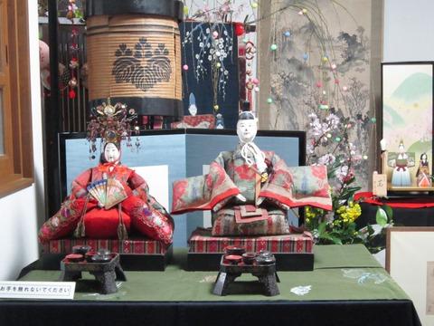引田雛祭り41