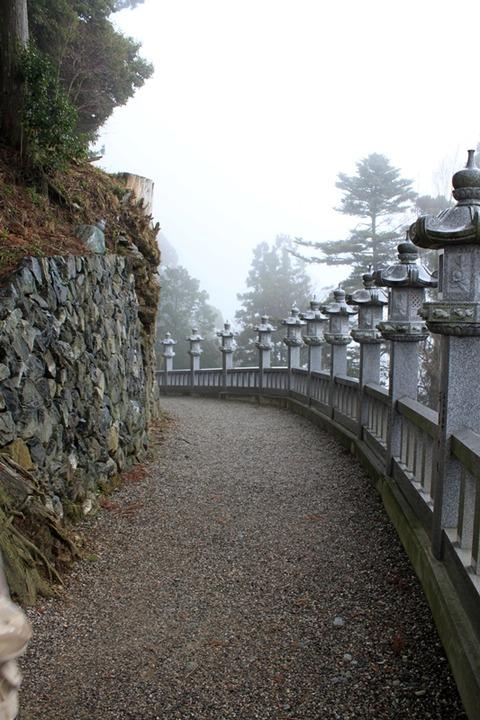 11k焼山寺⑦