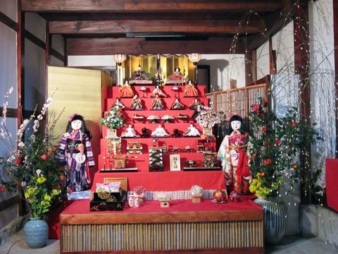 引田雛祭り29
