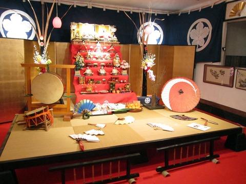 引田雛祭り24