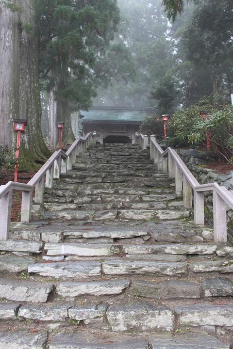 11k焼山寺⑥