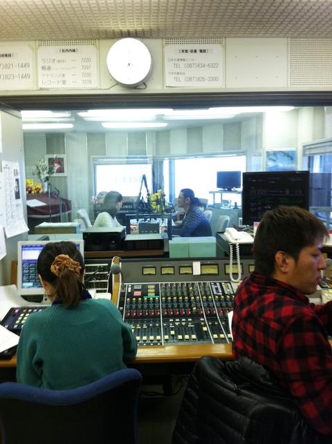 藍色工房 波乗りラジオ20131月