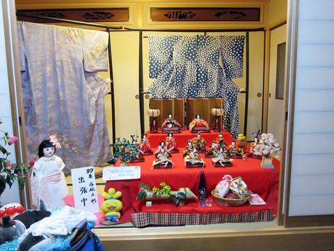 引田雛祭り39