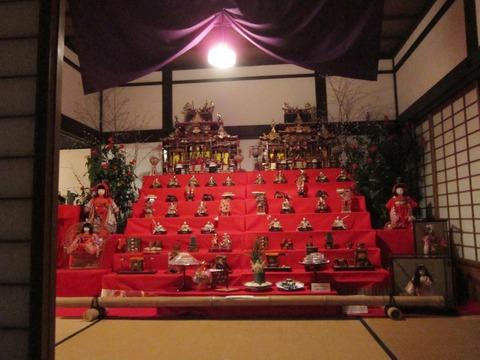 引田雛祭り11