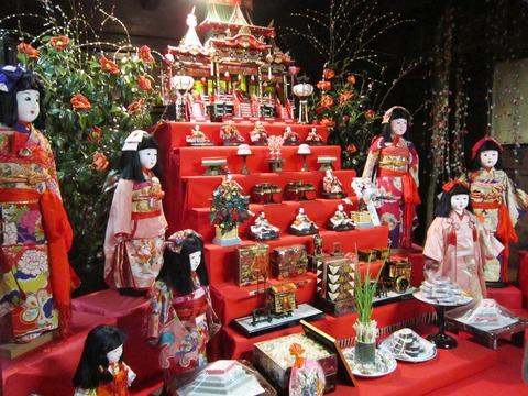 引田雛祭り7