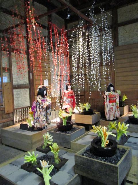 引田雛祭り5