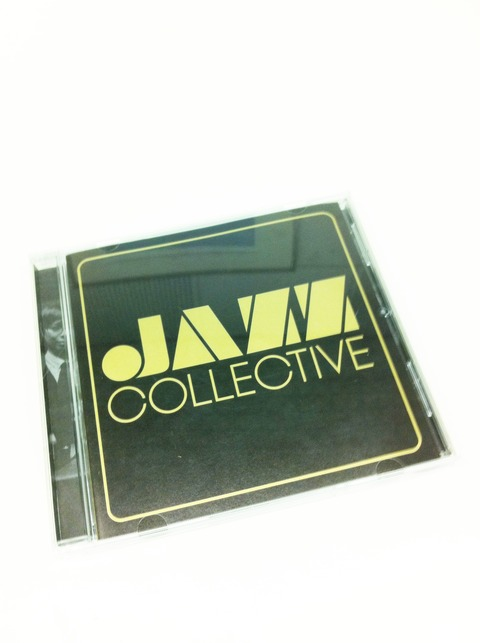 藍色工房 JAZZ COLLECTIVE