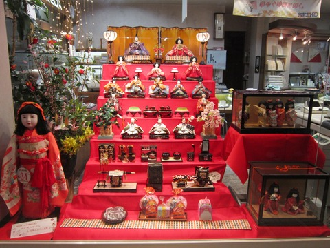 引田雛祭り44