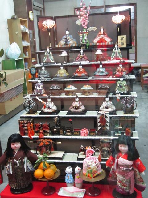 引田雛祭り45