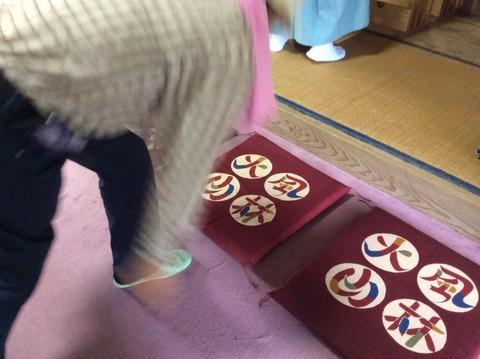 種穂神社例祭準備4