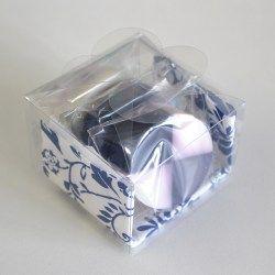 藍色工房 藍染め石鹸 ミニサイズ 3個入りボックス