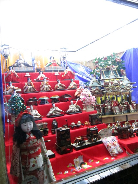 引田雛祭り13