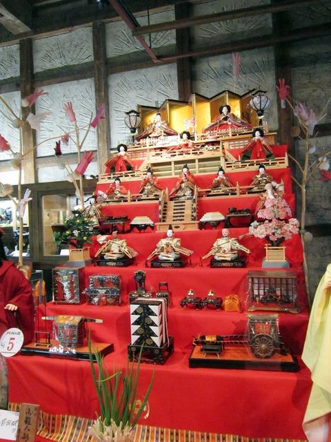 引田雛祭り6