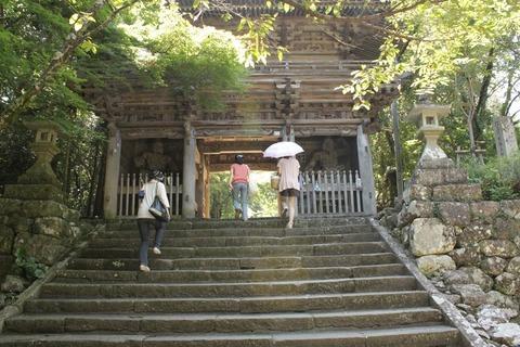 e竹林寺1