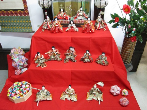 引田雛祭り37