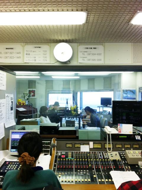 藍色工房 波乗りラジオ2013年1月