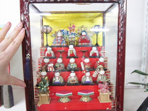 引田雛祭り35