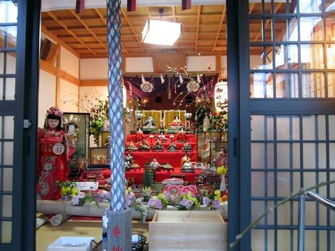 引田雛祭り2