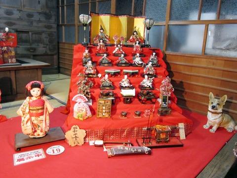 引田雛祭り34
