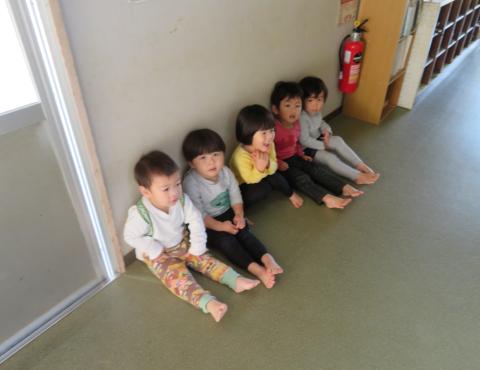 b明石 保育園 1歳児1