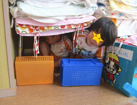 明石 保育園 4歳児1