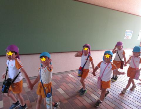 明石 保育園 5歳児