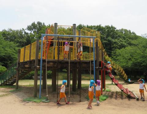 明石 保育園 明石公園