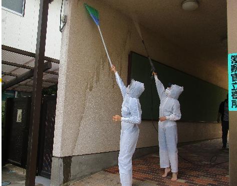 明石 保育園 感染防止