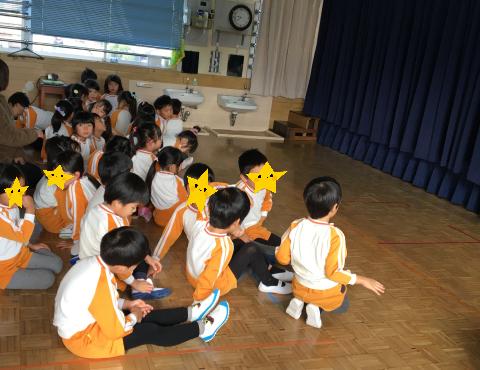 明石 保育園 おゆうぎ会2