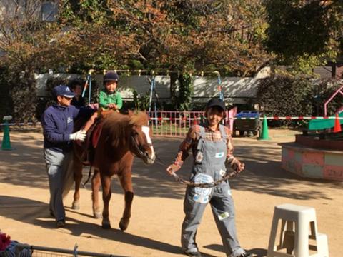 明石乗馬協会2