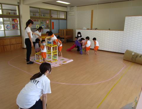 明石 保育園 幼稚園