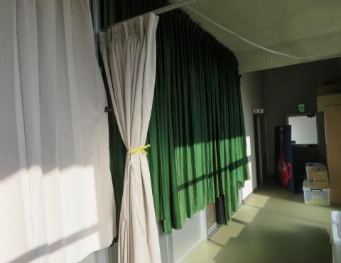 b明石 保育園 体操教室