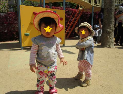 明石 保育園 1歳児