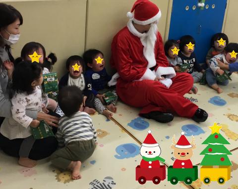クリスマス会11