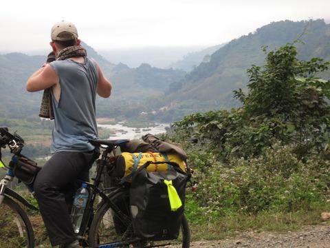 ... 、自転車の旅 / Anyway, bicyle trips