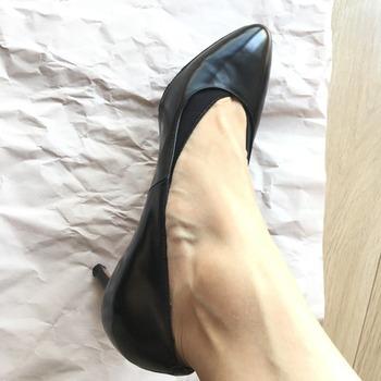 靴下とストッキングの断捨離7