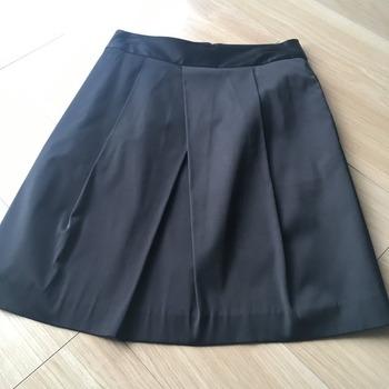 今日捨てたものスカート