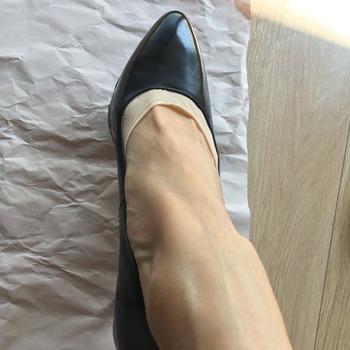 靴下とストッキングの断捨離9