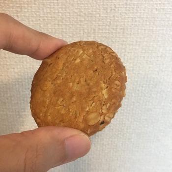 無印良品のおすすめお菓子4