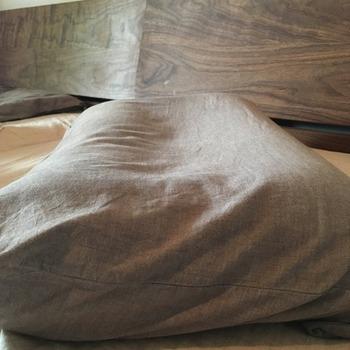 いびき用枕3