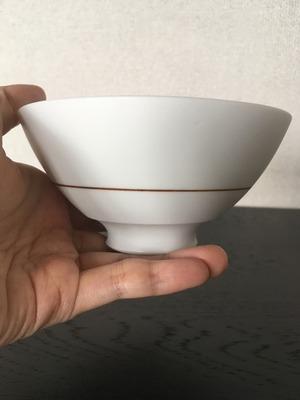 ご飯茶碗2