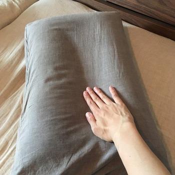 いびき用枕2