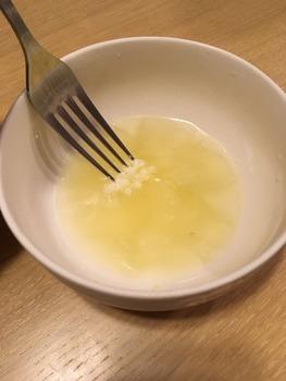 レモン汁4