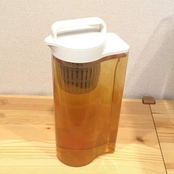 無印良品水出しルイボス黒豆茶4