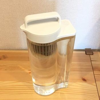 無印良品水出しルイボス黒豆茶3