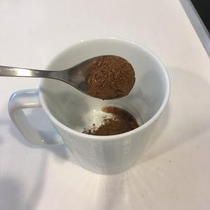 玄米コーヒー1