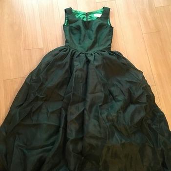 捨てたドレス