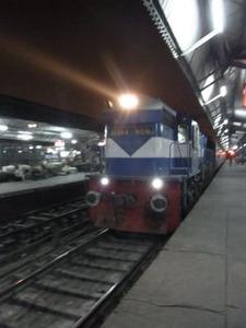 2_寝台列車